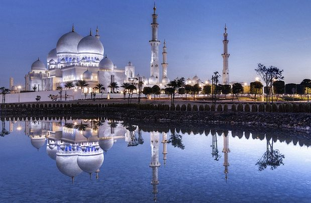 Photo of The best landmarks in the world, according to TripAdvisor