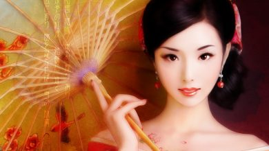 Photo of 9 Beauty Skin Secrets of Japanese Women