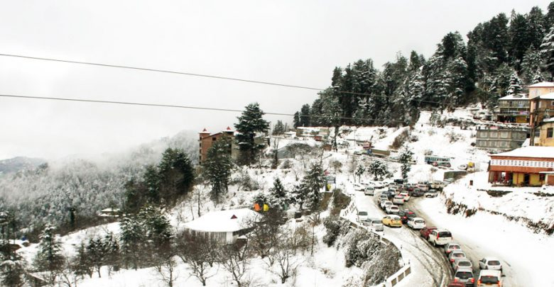 Photo of Top 10 Exotic Hill Station in India