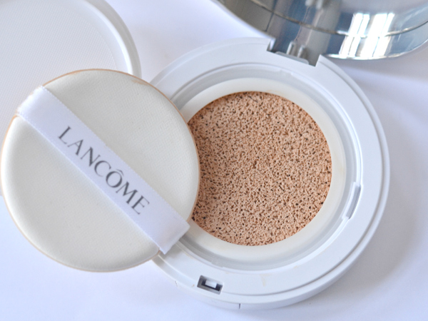 lancomecushion