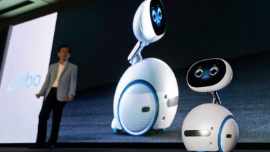 Photo of Meet Zenbo, the Asus robot that costs no more than a smartphone