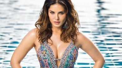 Photo of Sunny Leone Speaks About Something Very Interesting