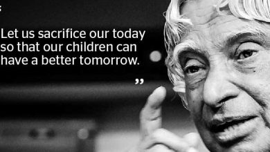 Photo of 10 Facts About Abdul Kalam's Life That Will Make You Respect Him Even More