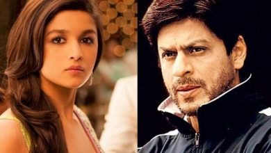 Photo of Alia Bhatt Said Something About Shah Rukh Khan & That Is Really Very Cute and Fascinating!!