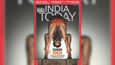 Photo of I Totally Vote India Today's Latest Cover As The Best Magazine Cover In Human History