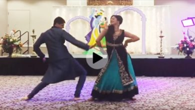 Photo of This Bride Danced With Her Brother At Her Sangeet And You're Going To Watch It Again And Again