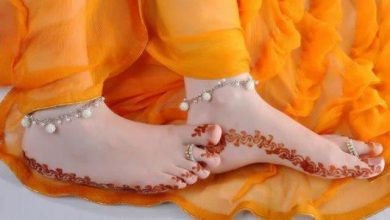 Photo of How To Get Your Feet Pretty For Your Wedding!