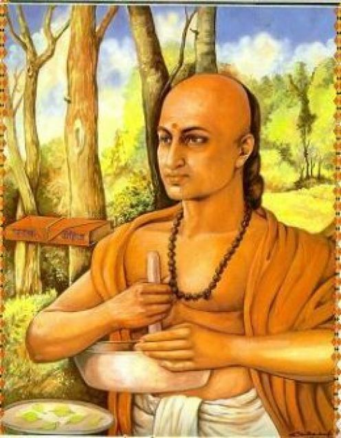 Clever-Tactics-By-Chanakya-That-Led-To-A-Unified-India-4