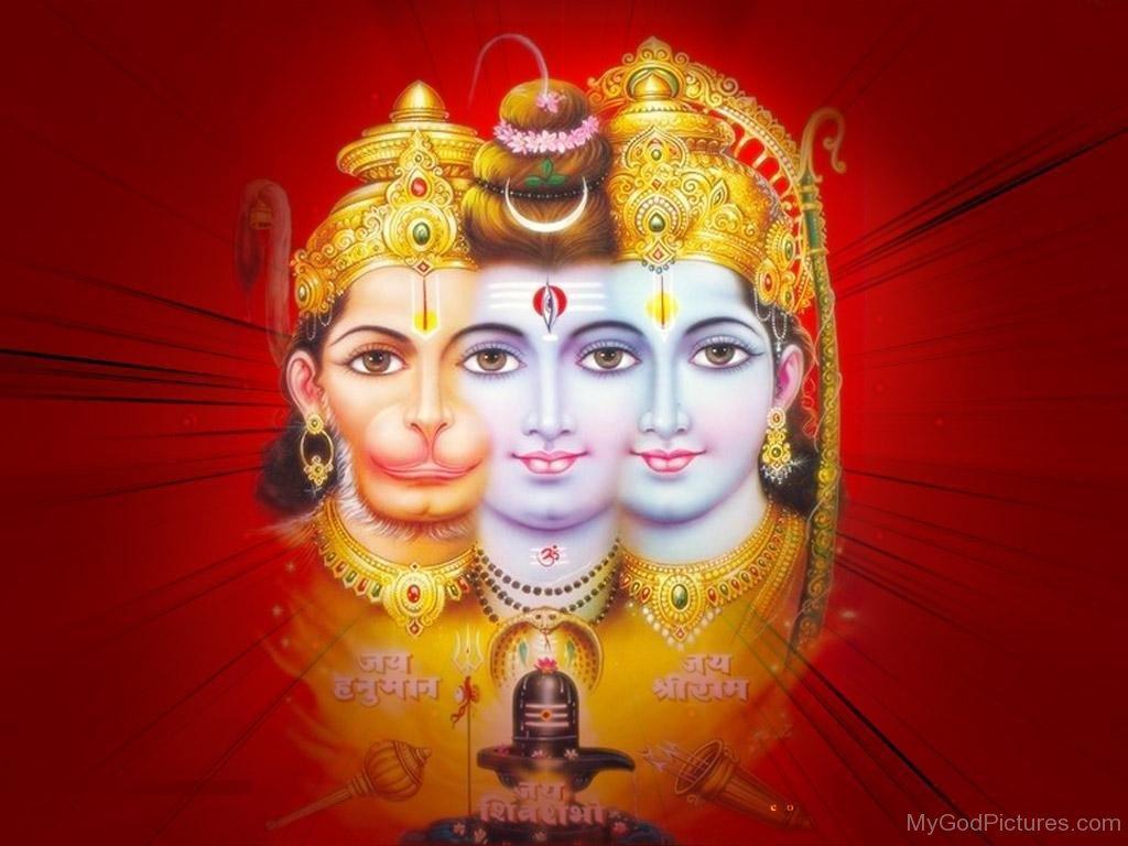 Lord-RamaLord-Shiva-And-Lord-Hanuman