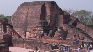 Photo of Nalanda University To Hold Its First Convocation In 800 Years On August 27, 2016