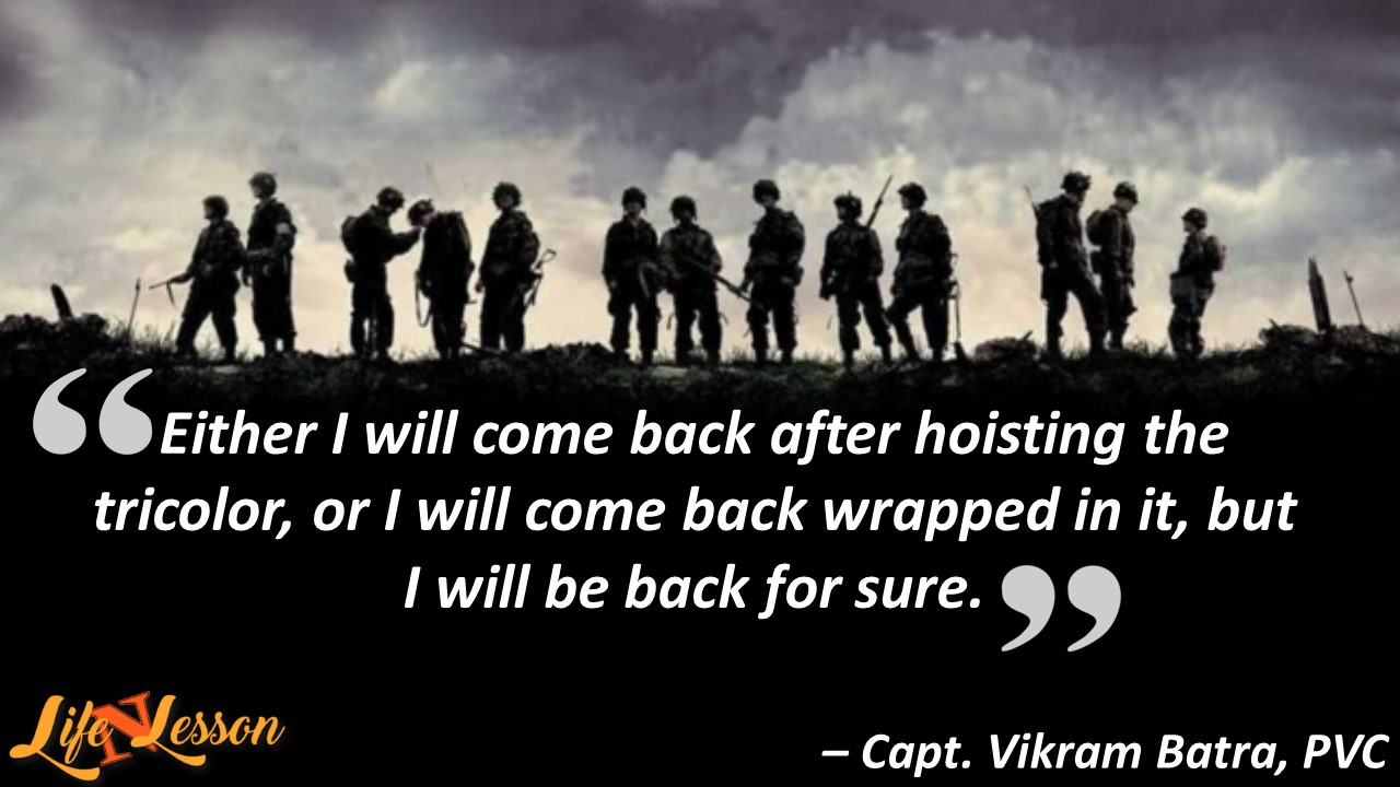 Army Quotes Mesmerizing These 11 Quotes On Indian Army Fill Your Heart With Pride  Life .