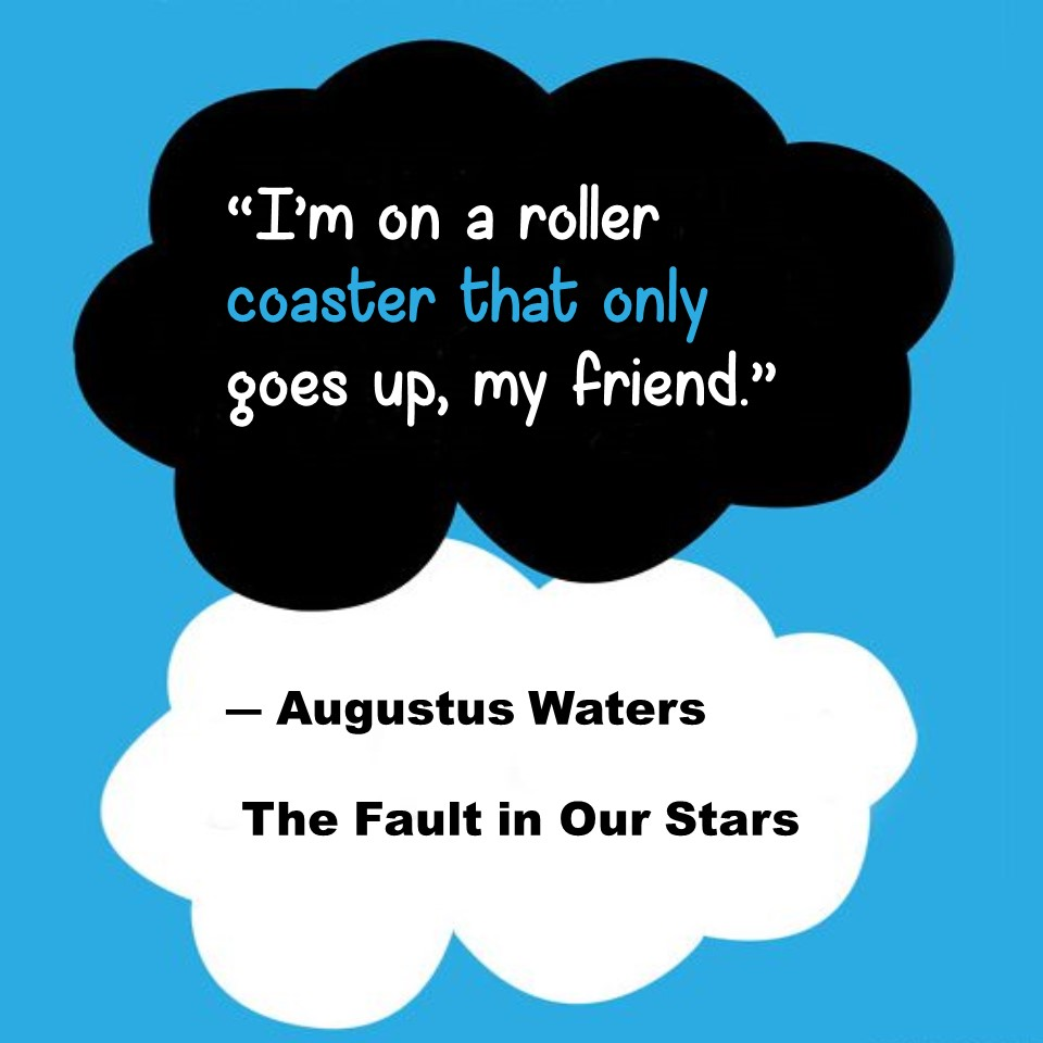 12 Beautiful 'The Fault In Our Stars' Quotes That Will ...