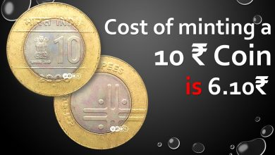 Photo of 15 Fascinating Facts You Probably Did Not Know About The Indian Rupee