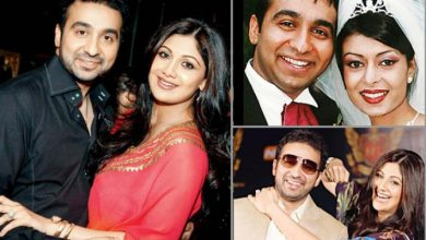 Photo of Most Famous Bollywood Celebrities Who Dragged Their Children To Court