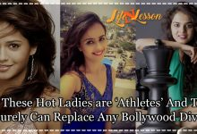 Photo of 11 Indian Hot Sports Women Who Can Compete With Any Bollywood Celeb, #4 Is Super Hot..