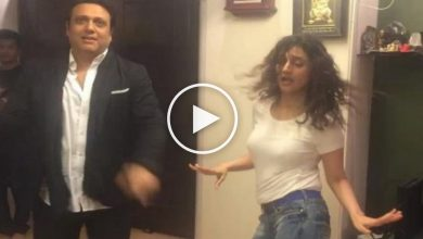 Photo of See How Govinda 'The King of Swag' is Winning Our Heart Again By Dancing with Ragini Khanna