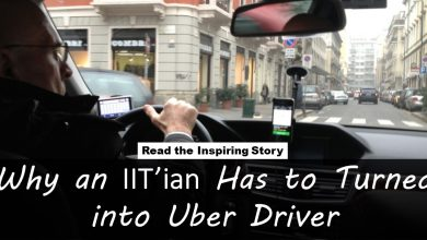 Photo of This Uber Driver Is More Intelligent And Has A Bigger Heart Than Most Of Us!