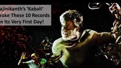 Photo of Rajinikanth's 'Kabali' Broke These 10 Records On Its Very First Day!