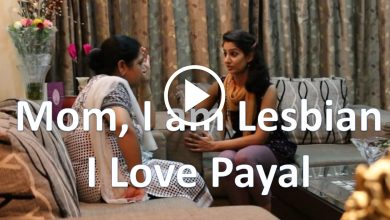 Photo of Watch this Girl Telling her Mom That She is lesbian – Prank