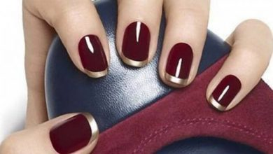Photo of 13 Amazing Ideas For French Manicure- Nail Decoration