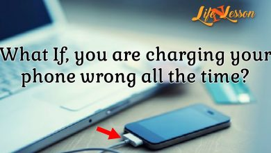 Photo of You Are Charging Your Phone To The Fullest…And Dude You Are Doing It Wrong