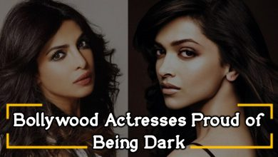Photo of Dark is Beautiful: Bollywood Actress Who Broke The 'Fair And Lovely' Beauty Norm