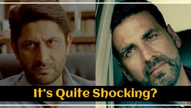 Photo of Arshad Warsi's is  Replaced By Akshay Kumar In 'Jolly LLB 2'…And His Reaction Is Very Shocking.