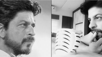 Photo of Move Over Priyanka, SRK Has A Doppelganger Too & He Looks EXACTLY Like Him