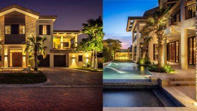 Photo of Aishwarya And Abhishek's New Dubai Villa Is Super Stylish & Elegant