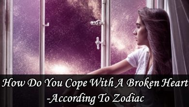 Photo of How will you cope with your broken hearts? Your Zodiac Signs tell !