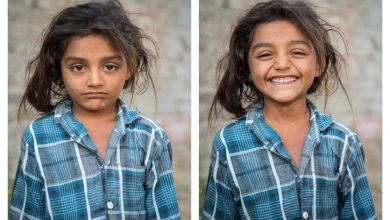 Photo of Photographer Travels Across India Asking Strangers To Smile, Captures The Most Joyful Portraits Ever!