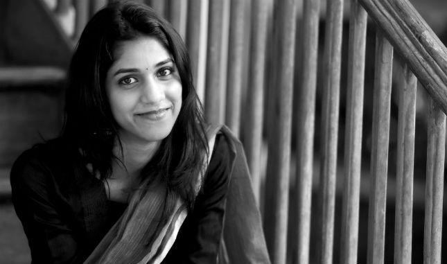 Sharmila Nair