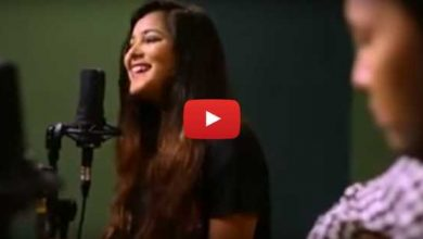 "Photo of This Medley Of ""Kabira"" And ""Distracted"" Will Steal Your Heart!"