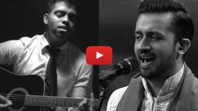 Photo of This Medley Of Your FAV Atif Aslam Songs Will Steal Your Heart!