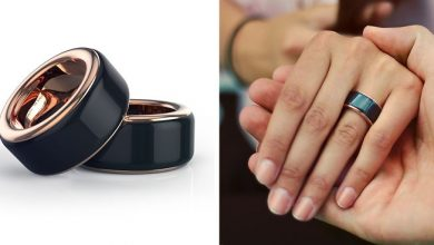 Photo of Ring That Lets You Feel The Heartbeat Of Your Loved One In Real Time No Matter Where You Are
