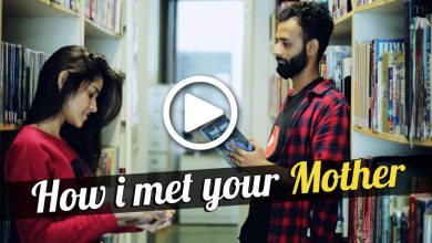 "Photo of Here is The Indian Version Of ""How I Met Your Mother"" & It's Hilarious"