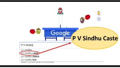 Photo of Let's Cheer For PV Sindhu? No, Let's Google What Her Caste Is First And Then Decide How We Feel