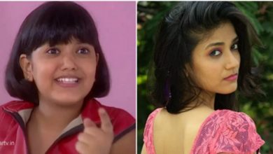 Photo of Remember The Cute Girl Ritu From 'Shaka Laka Boom Boom?' This Is She Now!