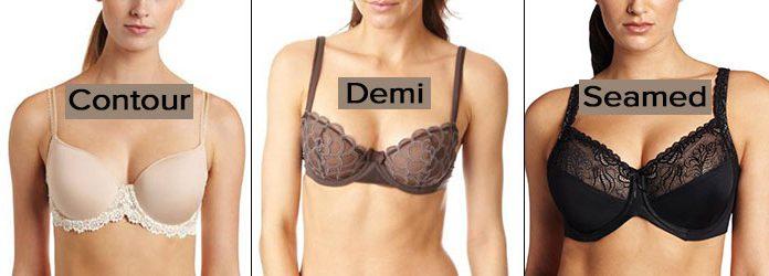 Buying bra like pro