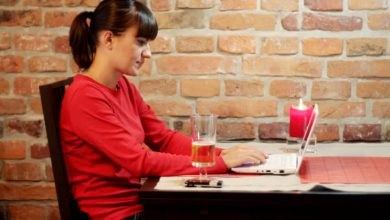 Photo of Easy Ways to Show You Care in a Long-Distance Relationship