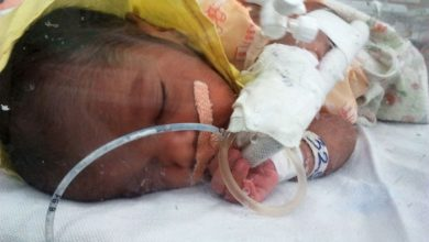 Photo of 11-Month-Old Baby Stolen, Taken To Forest And Raped For 2 Hours In Delhi