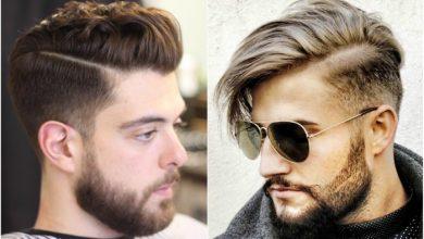 Photo of 17 Best Modern Pompadour Haircut For Men – Pomp It Up Dude!