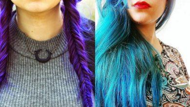 Photo of Hair Trends 2016: 13 Hottest Dip Dye Hair Colors Ideas