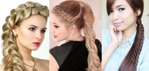 Photo of 12 Incredible Ponytail Hairstyles for 2016: Cute Ponytails with Braids