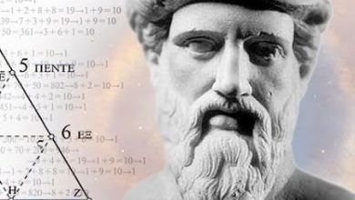 Photo of Pythagoras: The Great Mathematicians