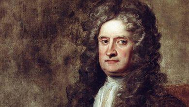 Photo of Robert Hooke : Renaissance Man