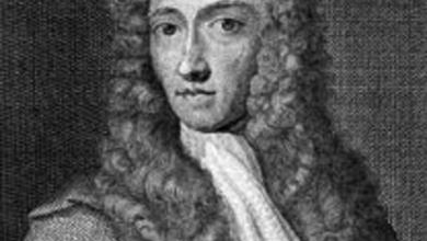 Photo of Robert Boyle : Founder of Modern Chemistry