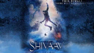 Photo of Shivaay 2016: Movie Star Cast & Crew, Story, Release Date: Ajay Devgn, Sayesha Saigal