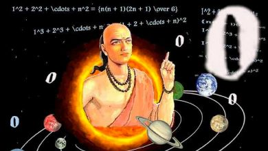 Photo of Aryabhatta : Discovery of Zero