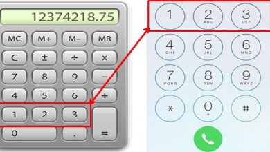 Photo of Have You Ever Wondered Why The Numbers On Phones And Calculators Are Reversed? Here's The Answer!